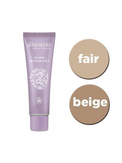 Natural BB Cream - Benecos