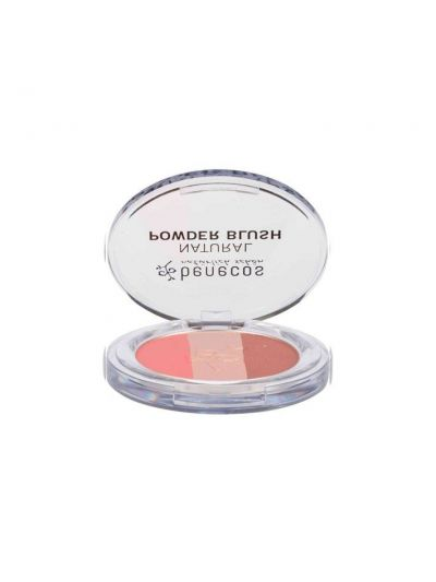 Natural Powder Blush - Benecos