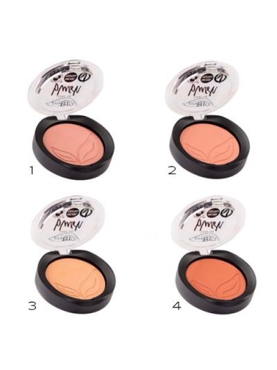 Blush - PuroBio Cosmetics
