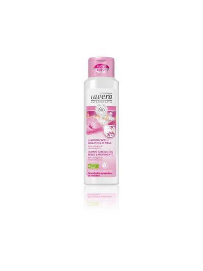 Shampoo Capelli Brillanti e in Piega - Lavera