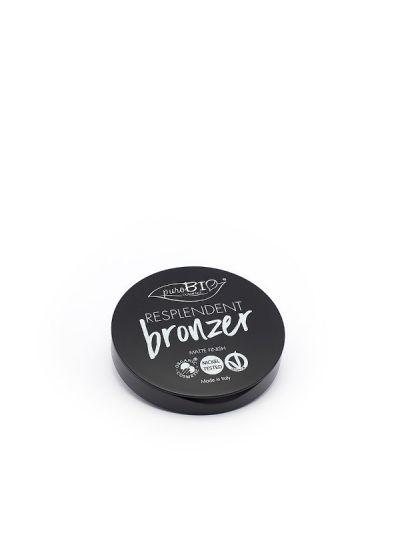 Bronzer RESPLENDENT - PuroBio Cosmetics