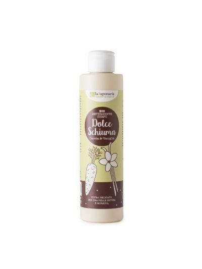 Detergente Dolce Schiuma - La Saponaria