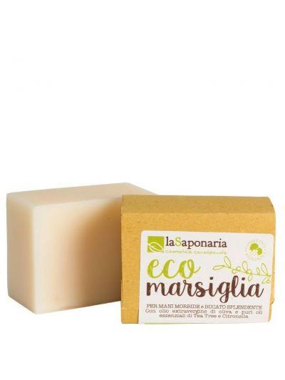 Eco Marsiglia - Bucato a Mano - La Saponaria