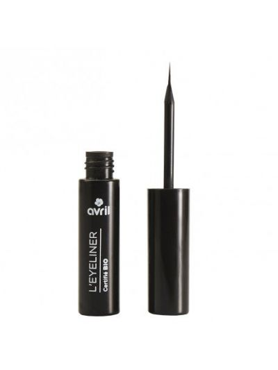 Eyeliner Noir - Avril