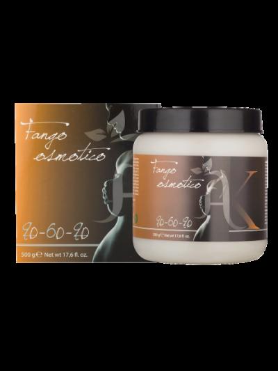 Fango Osmotico Anticellulite - Alkemilla