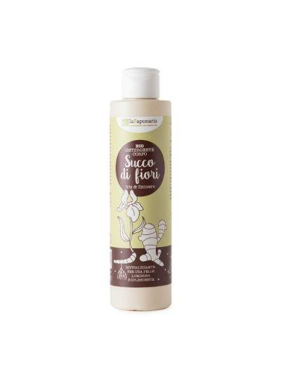 Detergente Succo di Fiori - La Saponaria