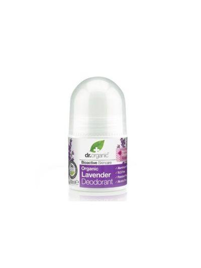 Deodorante Lavanda - Dr.organic