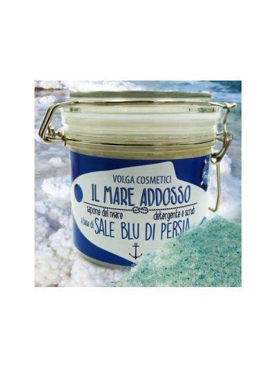 Il Mare Addosso Sale Blu di Persia - Volga Cosmetici
