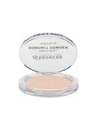 Natural Compact Powder - Benecos