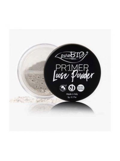 Primer Loose Powder - PuroBio Cosmetics