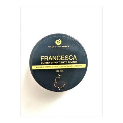 Francesca Burro Struccante Divino - My Sezione Aurea